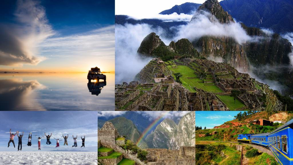 FEATURED THE NEW WONDERS MACHU PICCHU LA PAZ 1024x576 - LAS NUEVAS MARAVILLAS – MACHU PICCHU Y LA PAZ