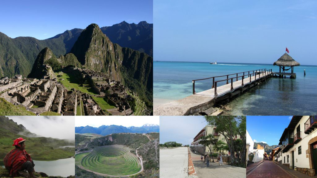 Culturandesperu.com Travel & Adventure