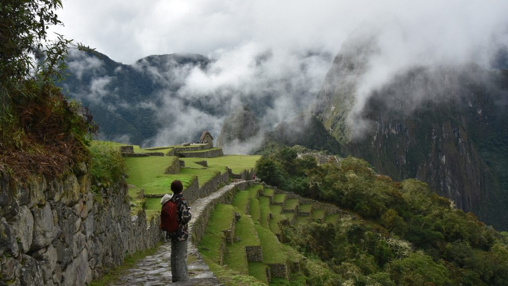 FEATURE HIKE ONE DAY INCA TRAIL 1024x576 - GASTRONOMY AND CULTURE