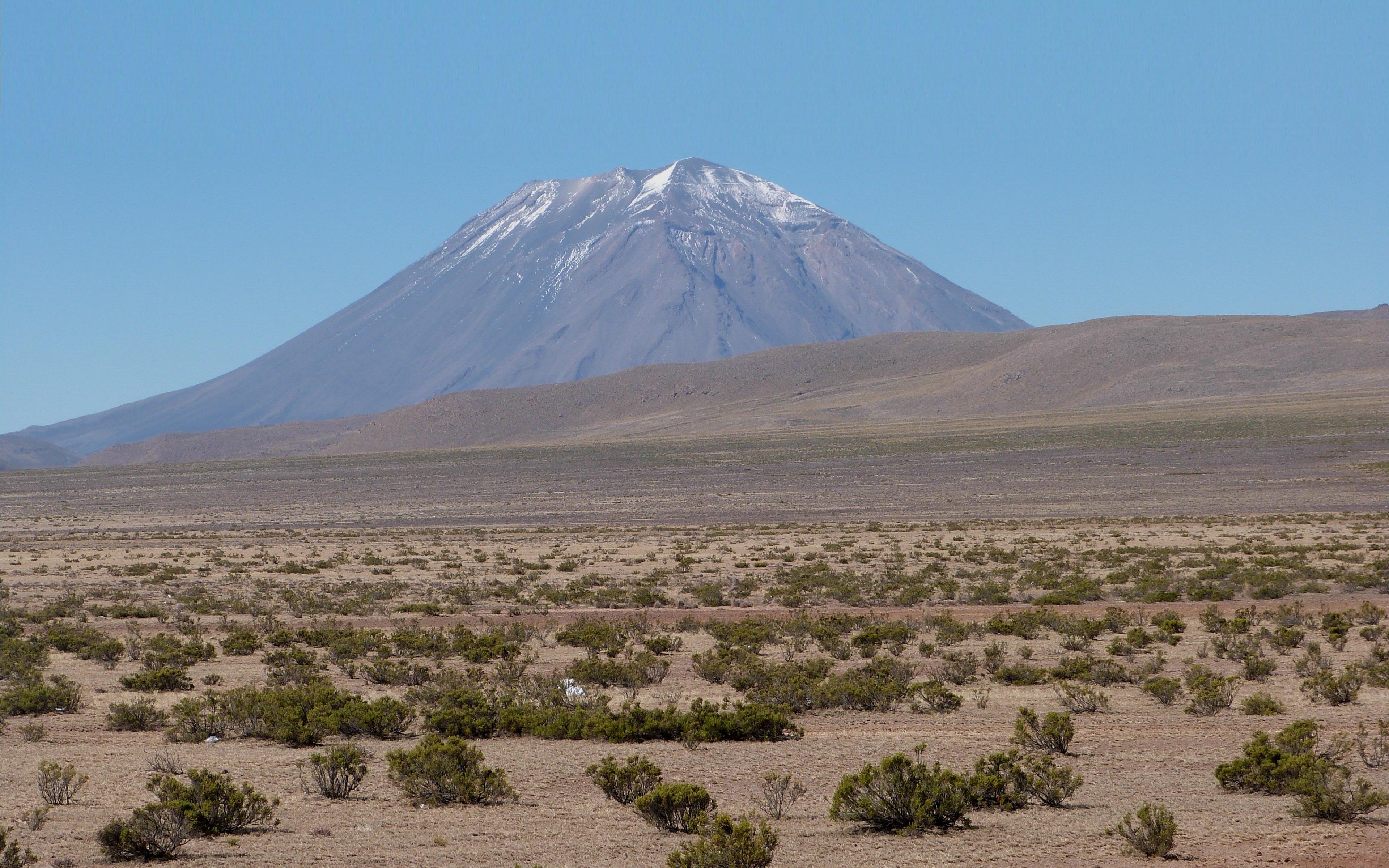 FEATURED AREQUIPA - Arequipa & El Cañón del Colca