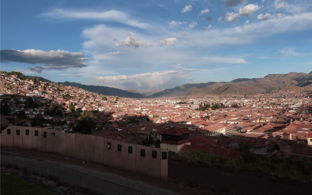 FEATURED CUSCO 1024x640 - Cusco & Valle Sagrado