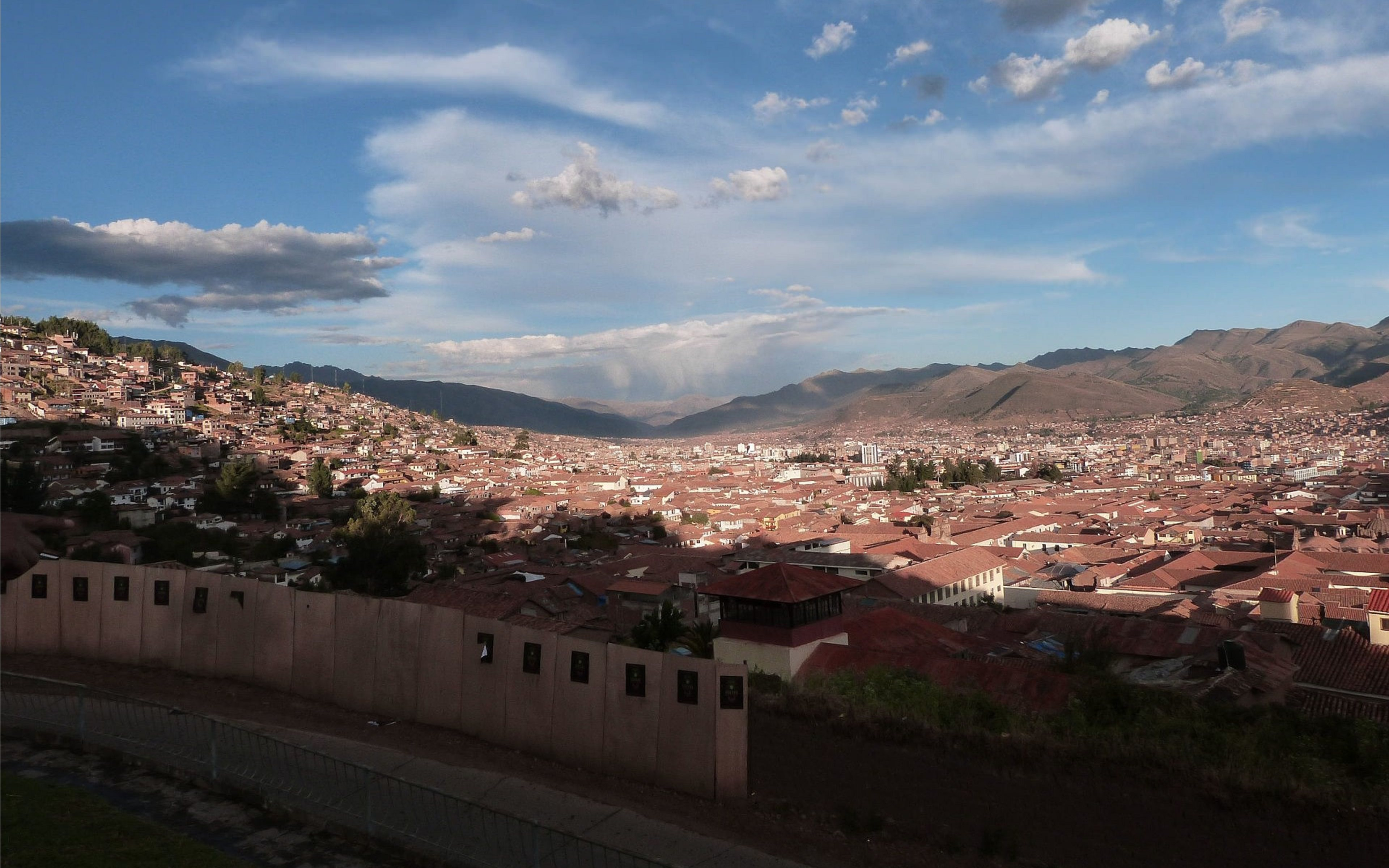FEATURED CUSCO - Cusco & Valle Sagrado