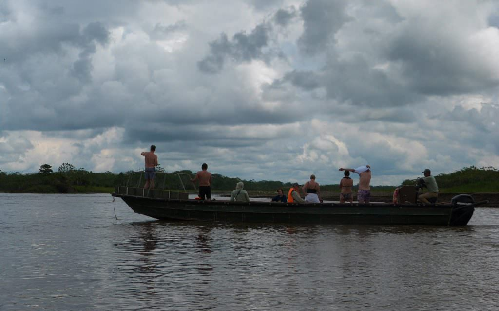 FEATURED IQUITOS 1024x640 - Iquitos & The Amazon River