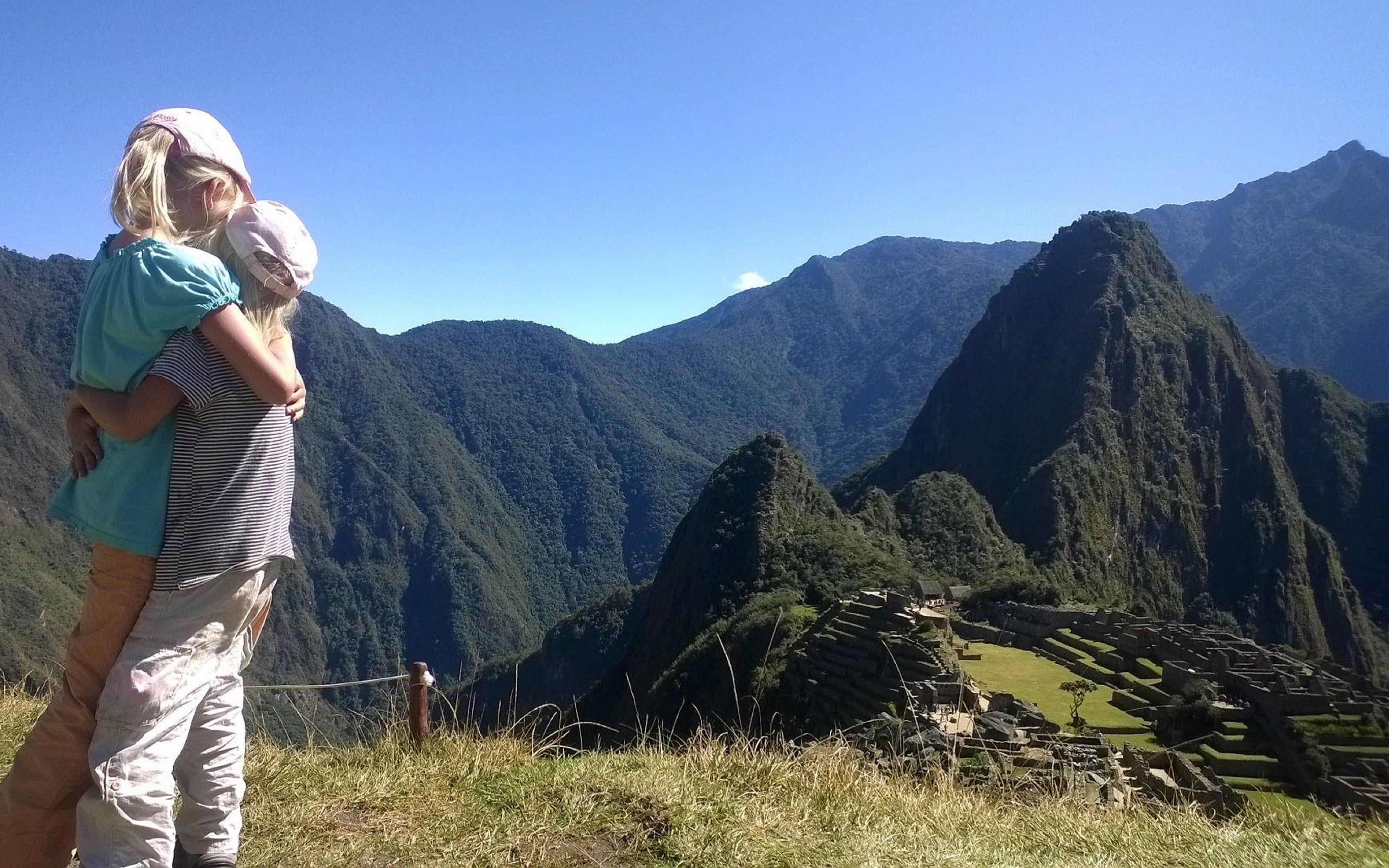 FEATURED MACHU PICCHU 1 - Machu Picchu