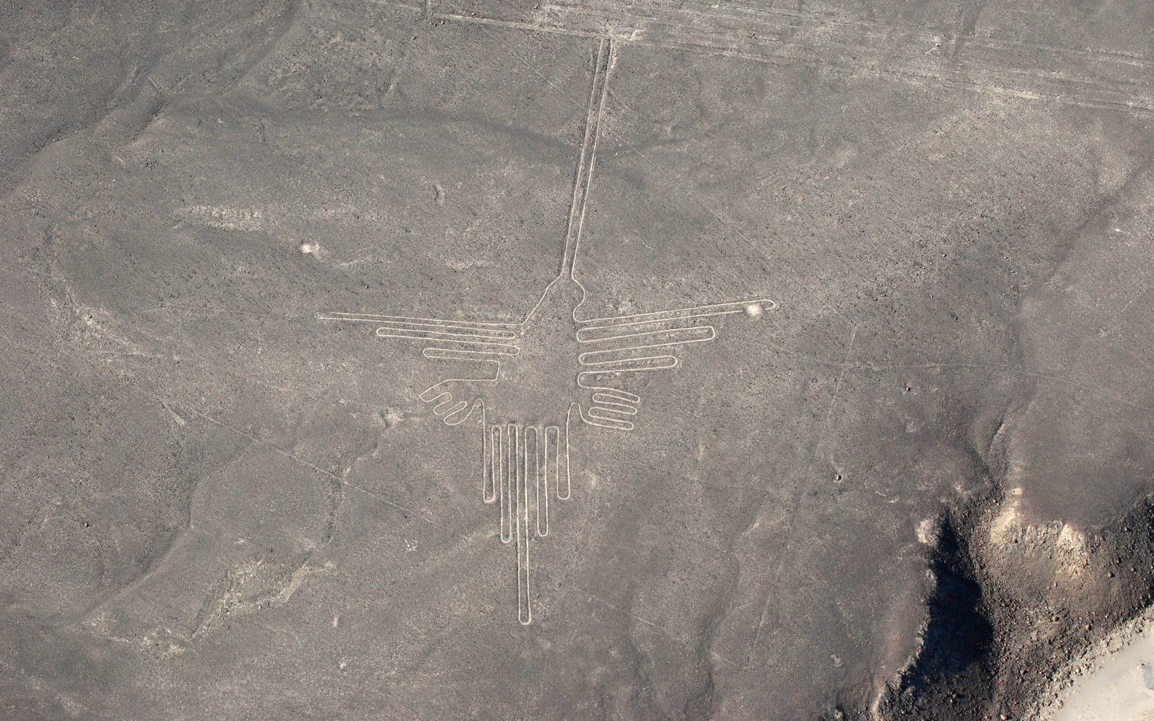 FEATURED NAZCA - Nazca Lines