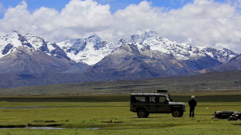 FEATURED OVERLAND TREKKING CORDILLERA BLANCA Y HUAYHUASH 1024x576 - GASTRONOMY AND CULTURE