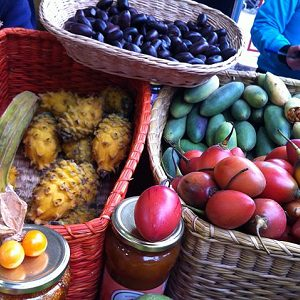 gastronomic - THE INCA TRAIL & THE BEST OF CUSCO