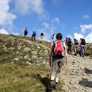 hiking - GASTRONOMY AND CULTURE