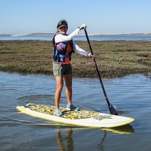 paddle - MILLENARY LAND AND OUTSTANDING NATURE