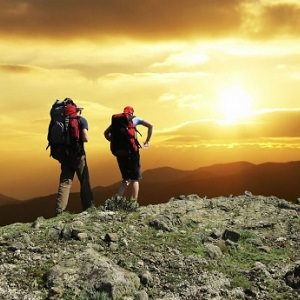 trekking - MILLENARY LAND AND OUTSTANDING NATURE